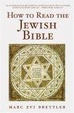 Cover of How to Read the Jewish Bible