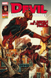 Cover of Devil & I Cavalieri Marvel n. 07