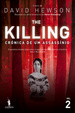 Cover of The Killing: Crónica de um Assassínio, Vol. 2