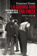 Cover of La guerra non era finita