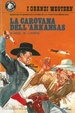 Cover of La carovana dell'Arkansas