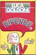 Cover of Dipende,