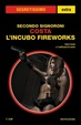 Cover of Costa: l'incubo fireworks