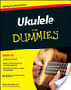 Cover of Ukulele for Dummies
