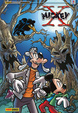 Cover of X-Mickey 2