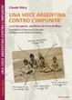 Cover of Una voce argentina contro l'impunità