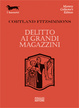 Cover of Delitto ai grandi magazzini
