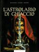 Cover of L'Astrolabio di ghiaccio