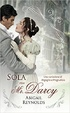 Cover of Sola con Mr. Darcy