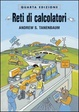 Cover of Reti di calcolatori