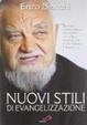 Cover of Nuovi stili di evangelizzazione