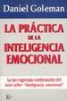 Cover of LA PRACTICA DE LA INTELIGENCIA EMOCIONAL