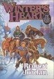 Cover of Winter's Heart
