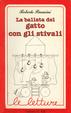 Cover of La ballata del gatto con gli stivali