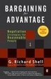 Cover of Bargaining for Advantage