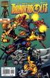 Cover of Thunderbolts Vol.1 #20 (de 40)