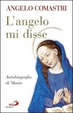 Cover of L'angelo mi disse