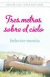 Cover of Tres metros sobre el Cielo