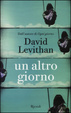 Cover of Un altro giorno
