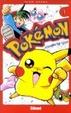 Cover of Pokemon