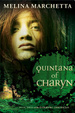Cover of Quintana of Charyn