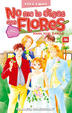 Cover of No me lo digas con flores 36