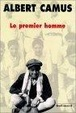 Cover of Le premier homme