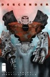 Cover of Descender #4