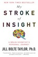 Cover of My Stroke of Insight