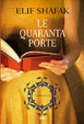 Cover of Le quaranta porte