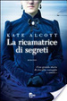 Cover of La ricamatrice di segreti