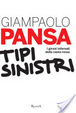Cover of Tipi sinistri