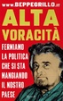 Cover of Alta voracità