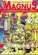 Cover of La Compagnia della Forca: L'emiro dell'albero secco