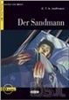 Cover of Der Sandmann. Con CD Audio