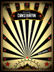 Cover of Constantin