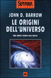 Cover of Le origini dell'universo