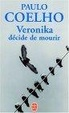 Cover of Véronika décide de mourir