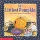 Cover of The Littlest Pumpkin