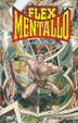 Cover of Flex Mentallo