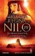 Cover of Il trono d'Egitto. La regina del Nilo