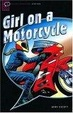 Cover of Girl on a Motorcycle: Narrative