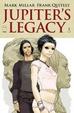 Cover of Jupiter's Legacy #1