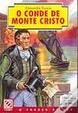 Cover of O Conde de Monte Cristo