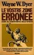 Cover of Le vostre zone erronee