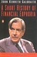 Cover of A Short History of Financial Euphoria