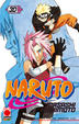 Cover of Naruto vol. 30