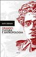 Cover of Gramsci, cultura e antropologia