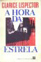 Cover of A Hora da Estrela