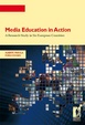 Cover of Media Education in Action